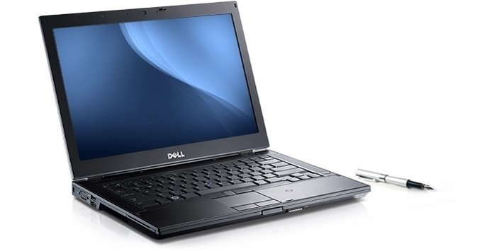 Dell Latitude E6410 Notebook Intel Dual-Core Turbo Boost New